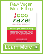 Learn more about Zaza Raw Mexi-Filling
